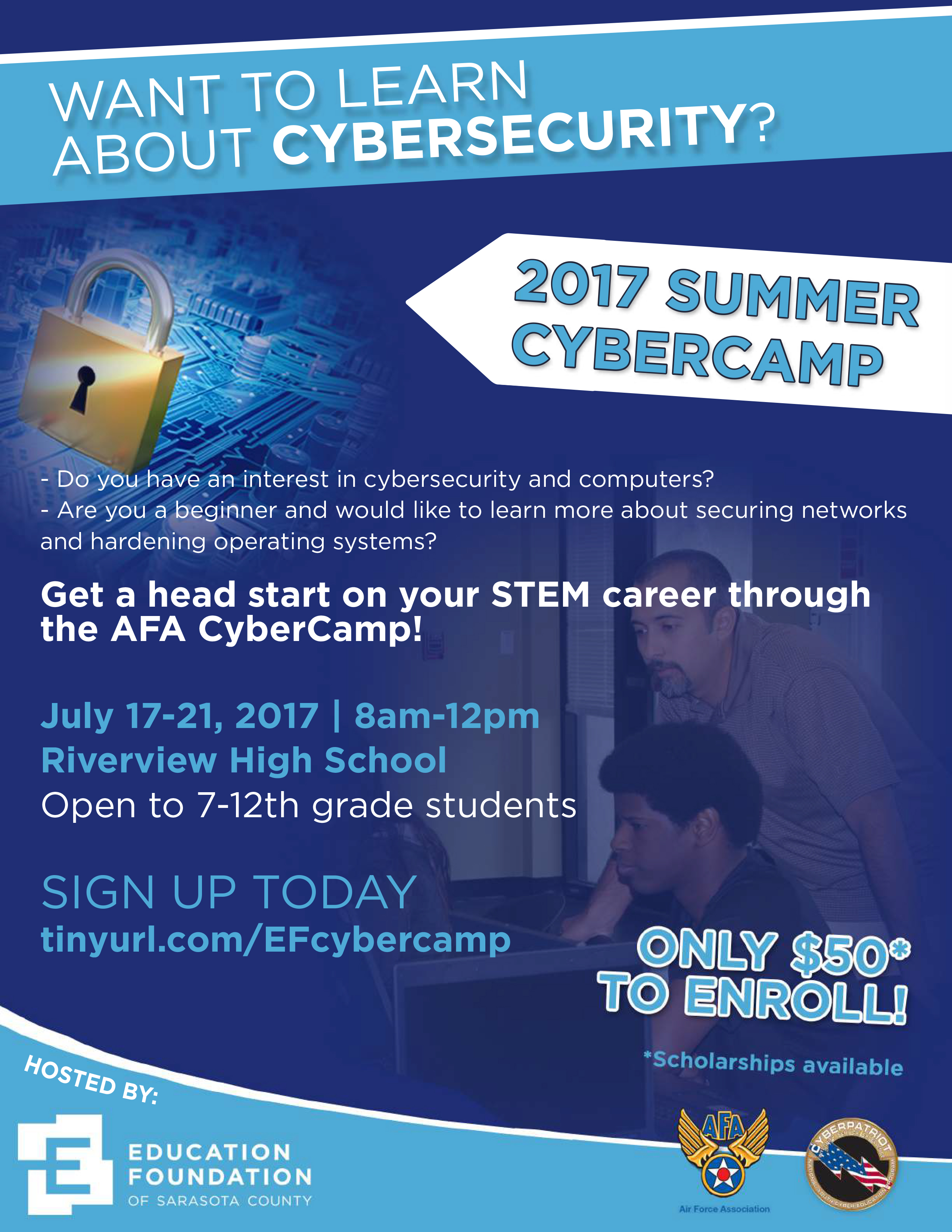 AFA CyberCamp