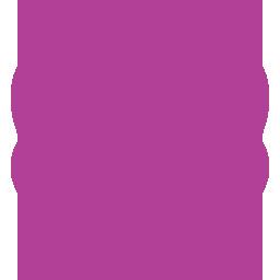 purple brain icon