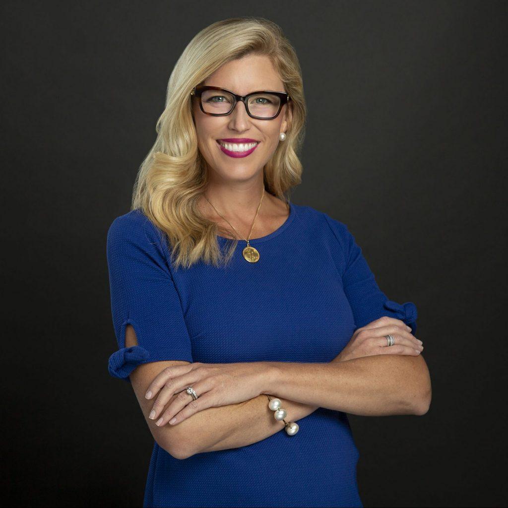 Britt Riner - Education Foundation of Sarasota County Board Member