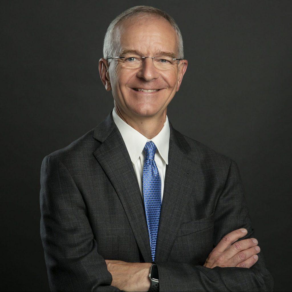 Brock Leach - Education Foundation of Sarasota County Board Member
