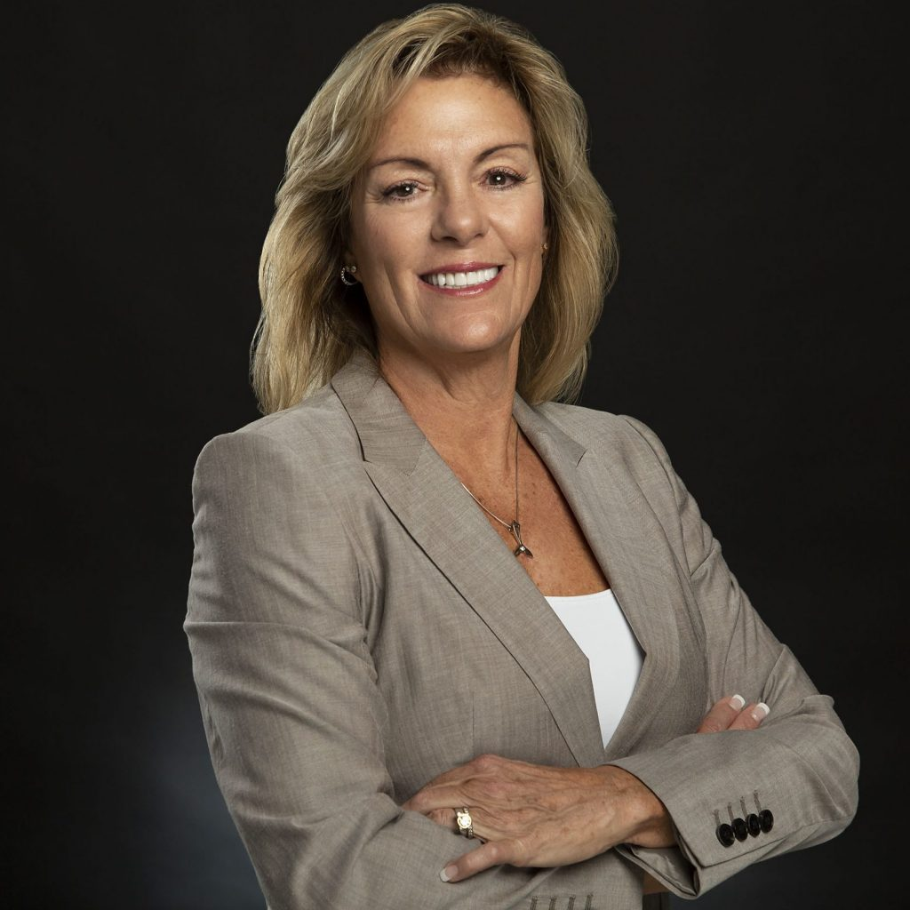 Linda Jellison - Education Foundation of Sarasota County Board Member