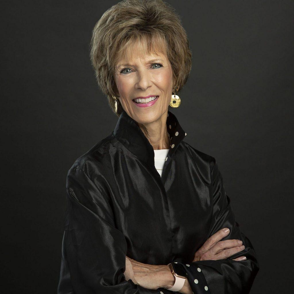 Nancy Harris - Education Foundation of Sarasota County Board Member