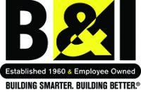 B & I Contractors, Inc