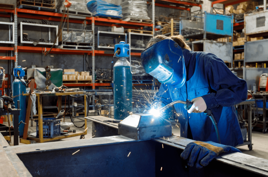 Careers - welder