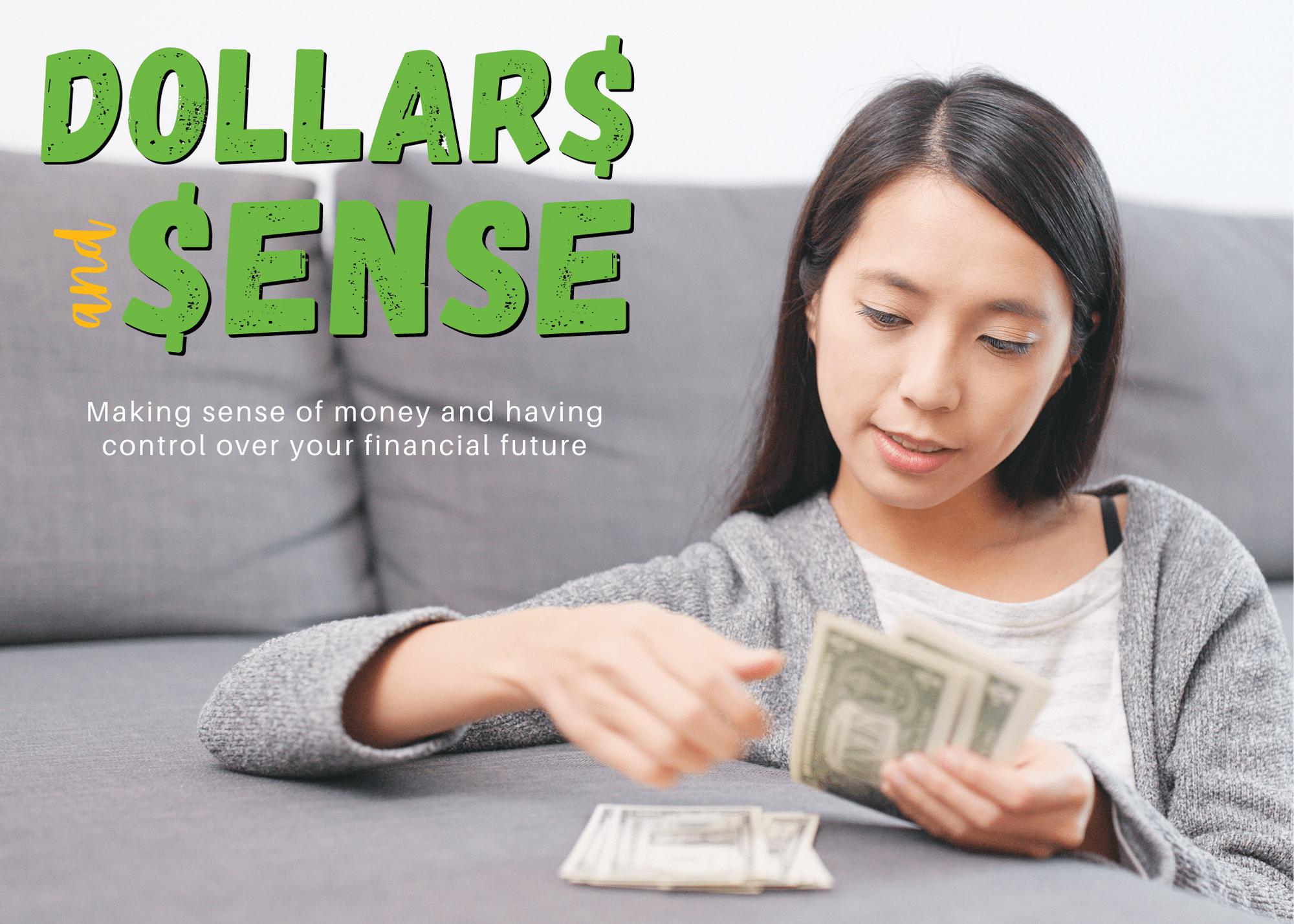 Dollars and Sense Workshop