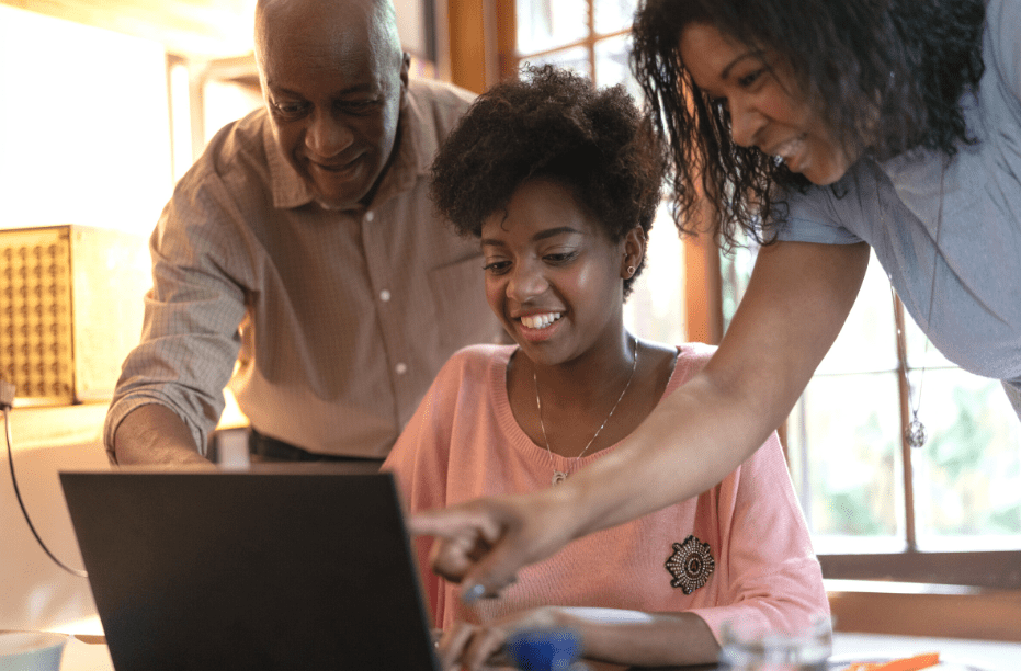 Student and Parents FAFSA