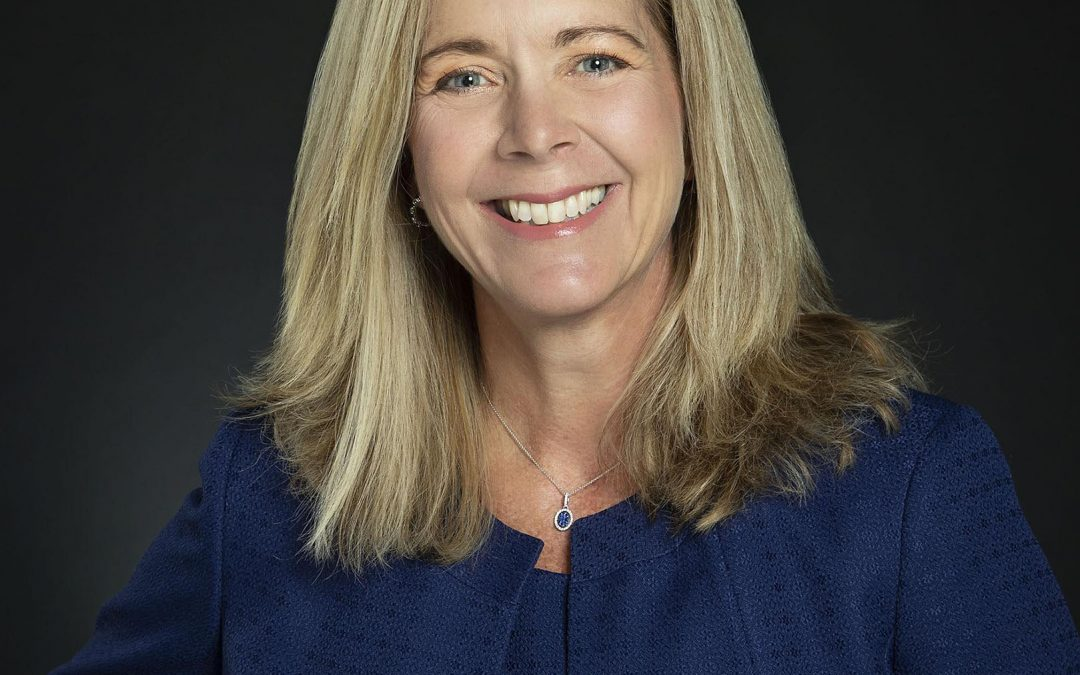 Consortium of Florida Education Foundations Elects Jennifer Vigne as Chair of Organization