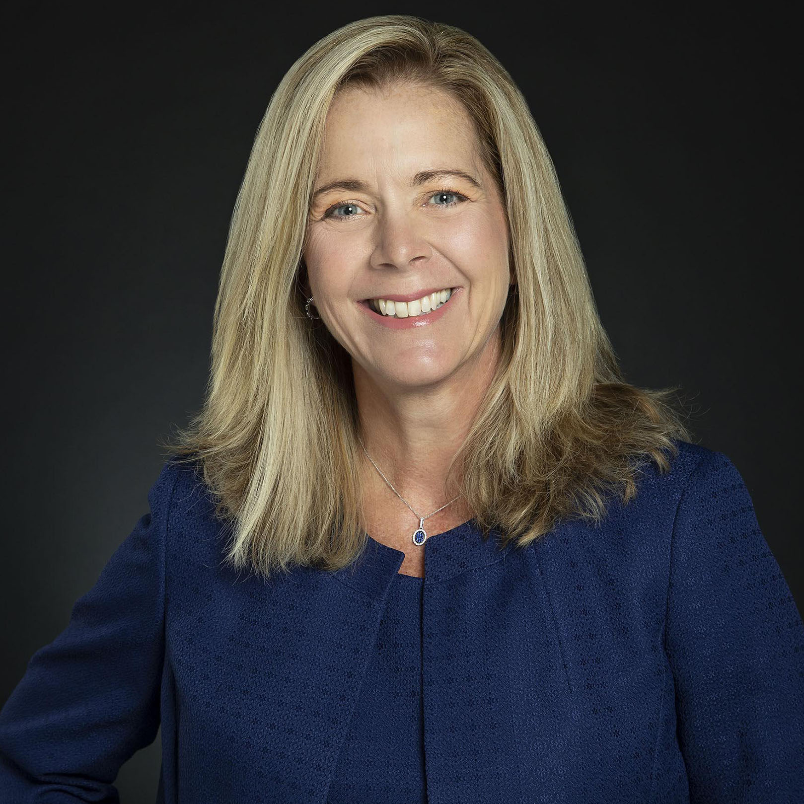 Jennifer Vigne, President & CEO
