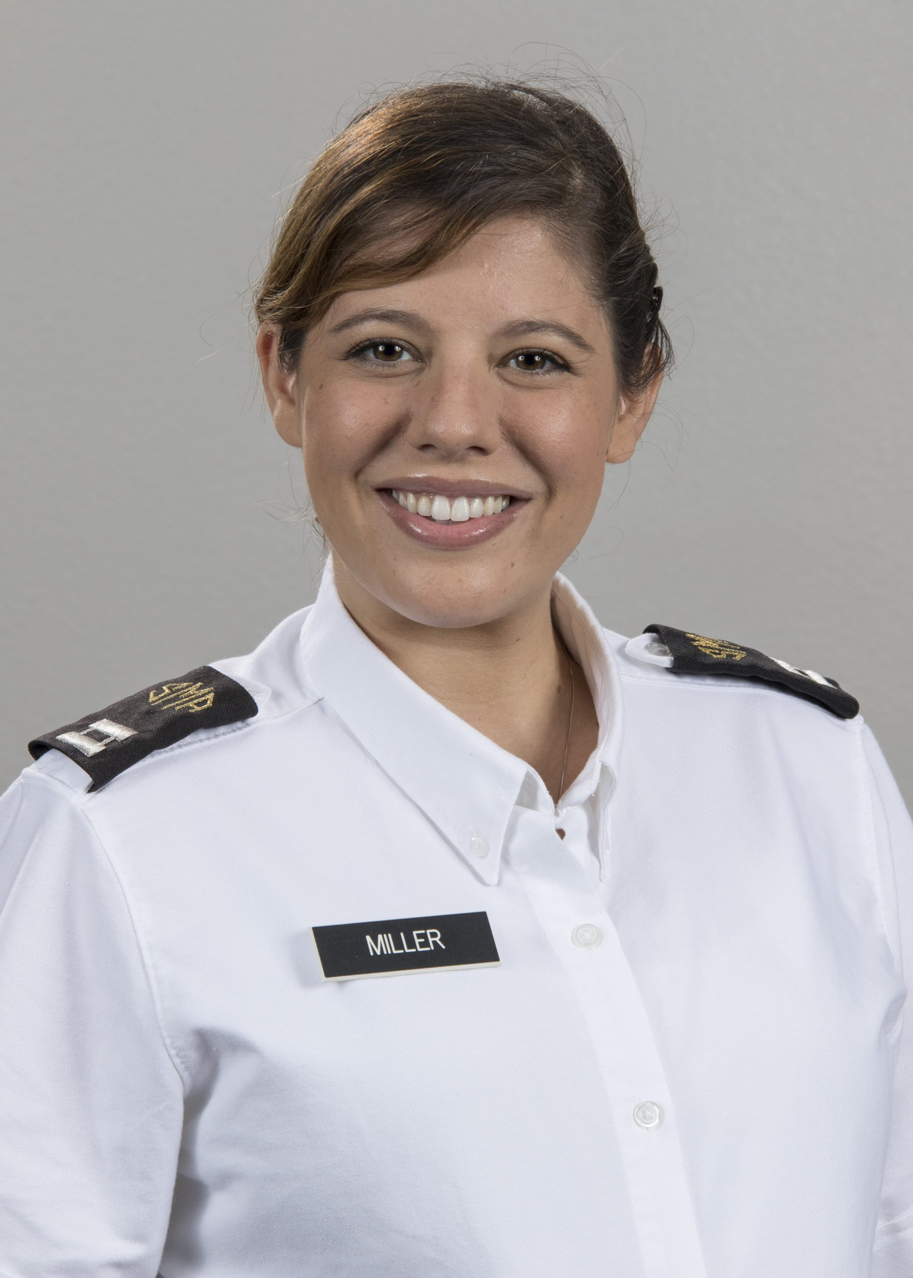 Samantha Miller