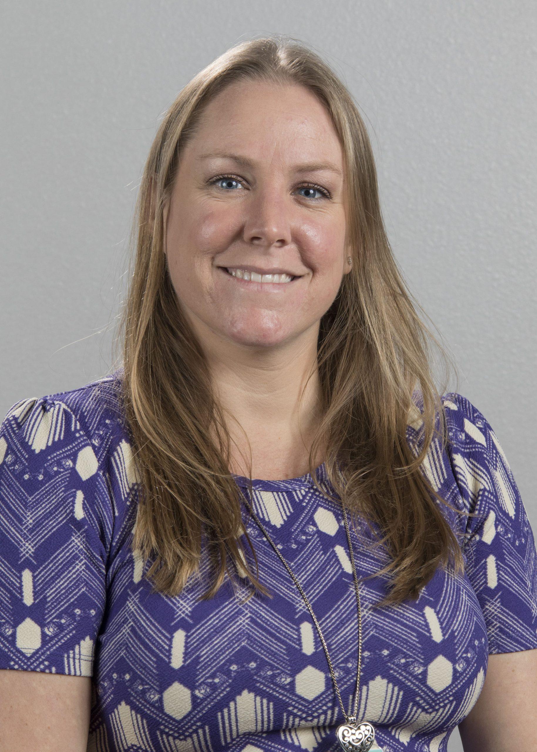 Becky Satterly