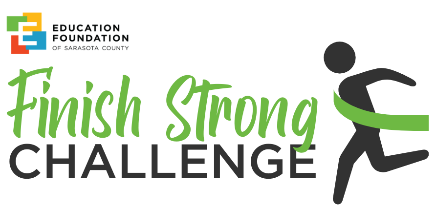 Finish Strong Challenge