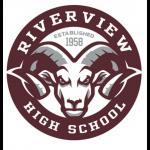 Riverview High School Logo