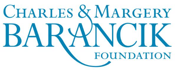 Charles and Margery Barancik Foundation Logo