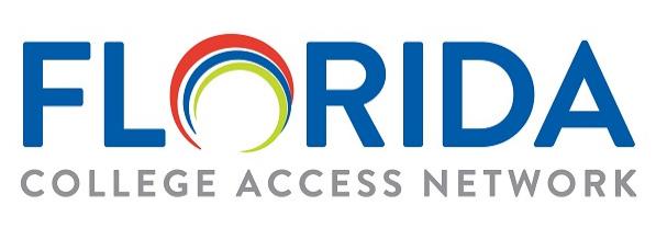 Florida College Access Network (FCAN) Logo