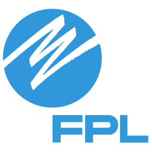 Florida Power and Light logo