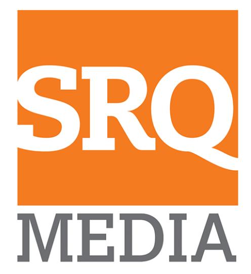 SRQ Media logo