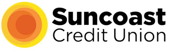 Suncoast Credit Union Foundation Logo