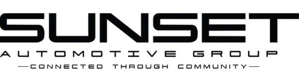 Sunset Automotive Group logo