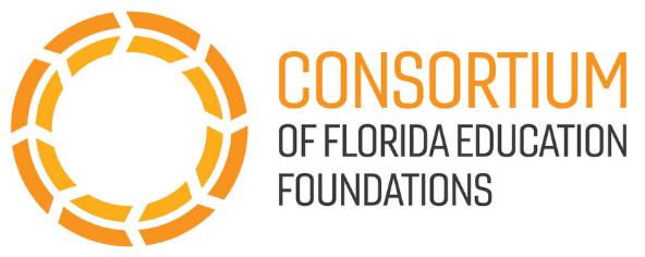 The Consortium of Florida Education Foundations Inc Logo