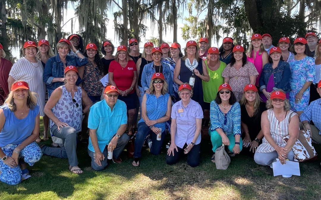The Consortium of Florida Education Foundations Update