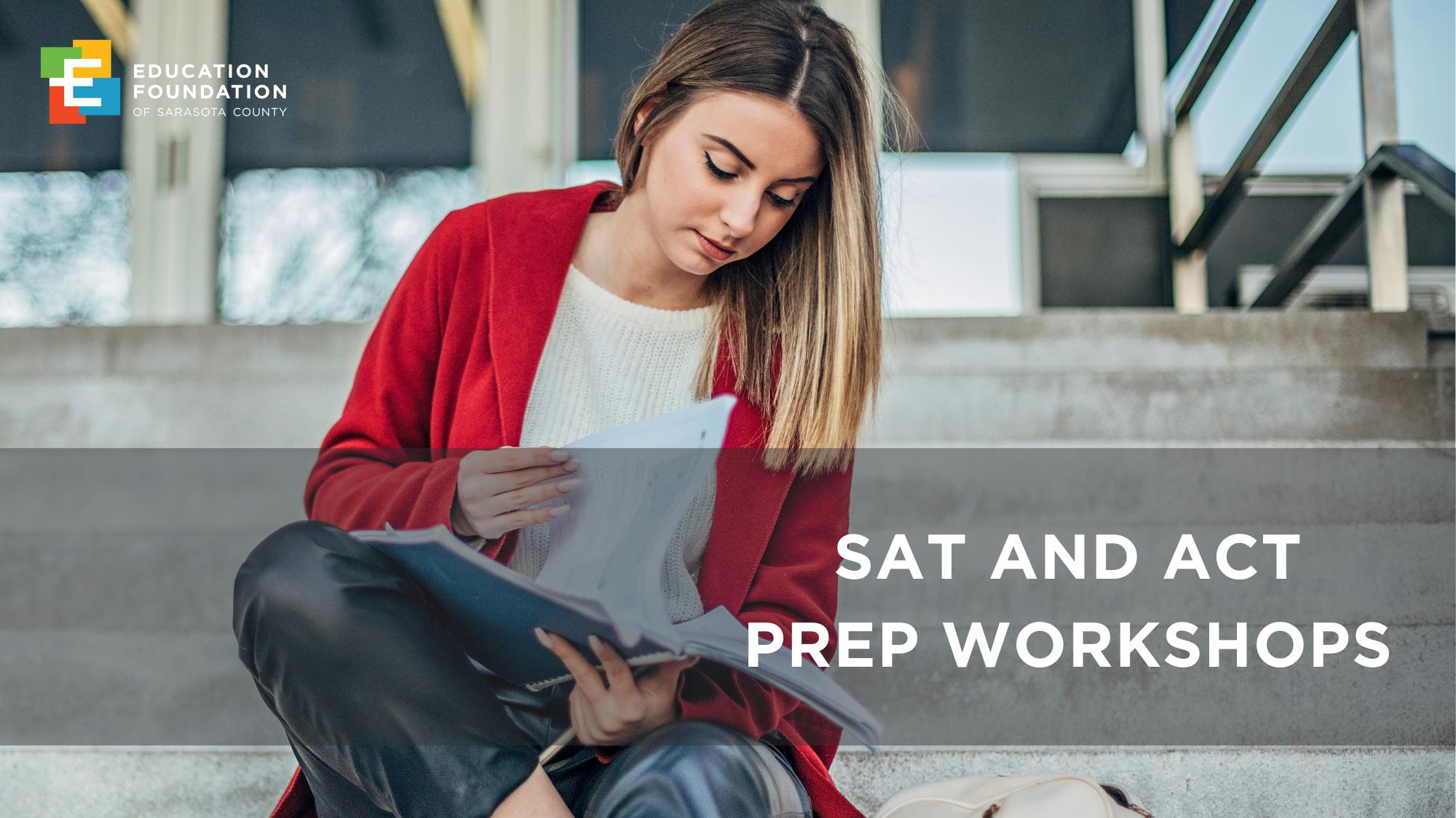 SAT & ACT Prep Workshops